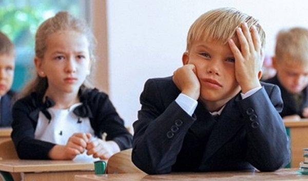 ВВолгоградской области 665 школ будут работать водну смену