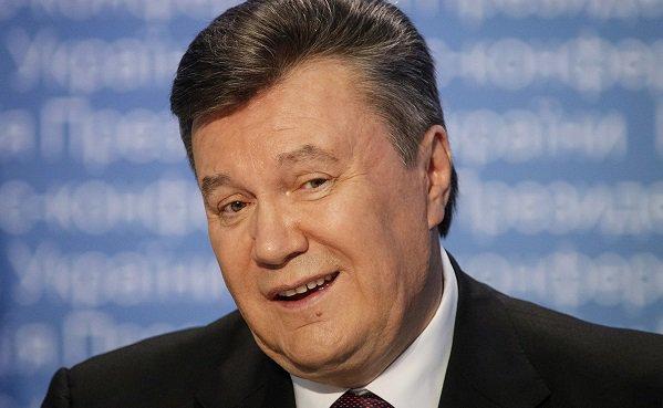 Экс-президент Украины Виктор Янукович прибыл вВолгоград