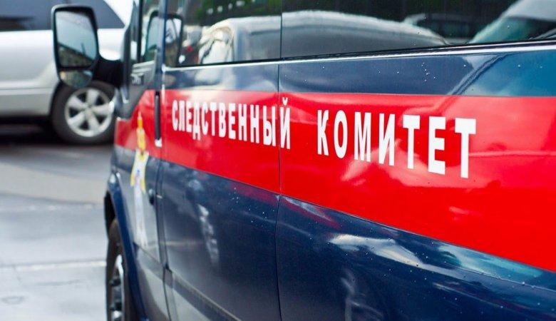 Гражданин Суровикино замаскировал убийство под суицид +1