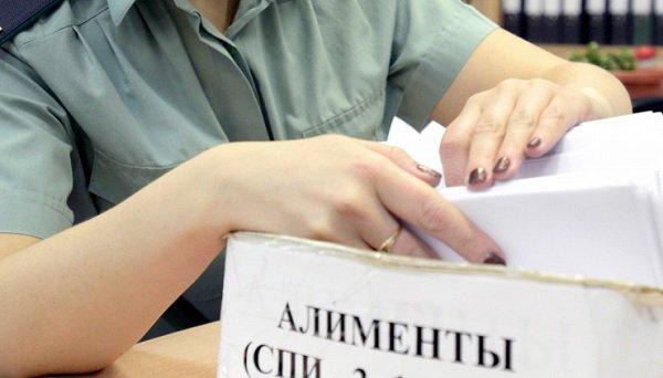 Гражданин Камышина растрогался отакции и оплатил 170 тыс. руб. алиментов