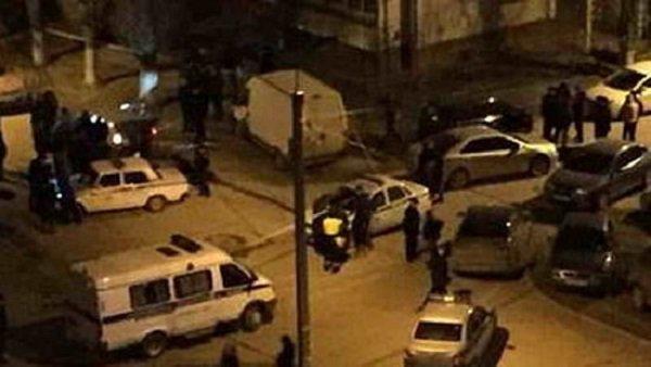 ВВолгограде убийцу таксиста изавтомата приговорили к14,5 годам тюрьмы