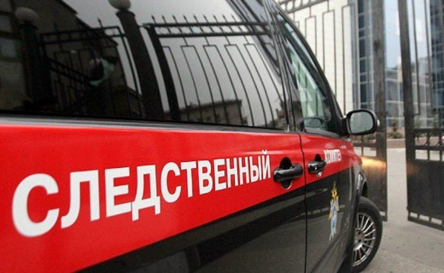 Арестован подозреваемый втройном убийстве вВолгоградской области