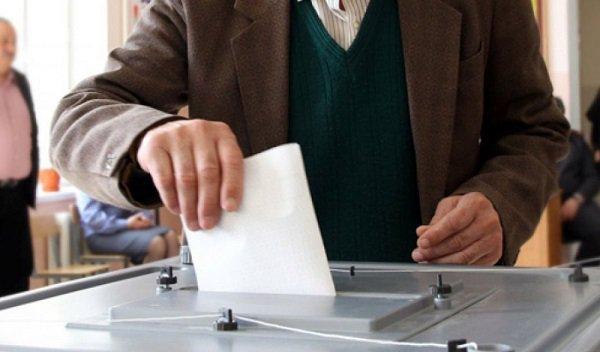 Алексеевский район стал лидером появке избирателей навыборы в Государственную думу РФ