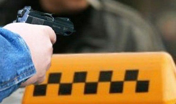 ВВолгограде таксист выстрелил впассажира, попавшись ему вглаз