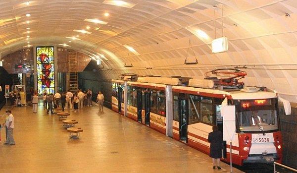 С1декабря возрастет стоимость проезда вмуниципальном общественном транспорте Волгограда