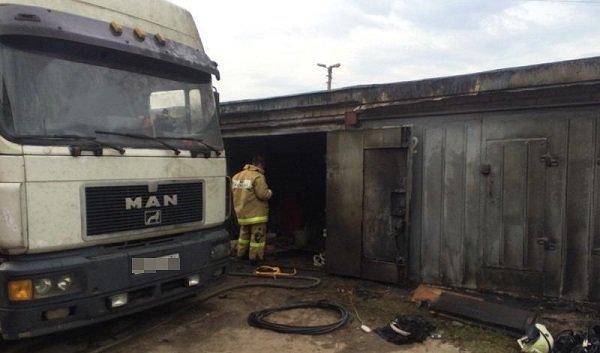 ВВолгограде из-за халатности сварщика умер шофёр грузового автомобиля
