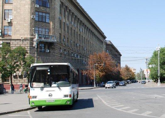 Расписание движения муниципальных автобусов №6, 21 и77 изменилось вВолгограде