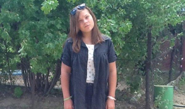 ВВолгограде разыскивают сбежавшую изсанатория 14-летнюю девочку