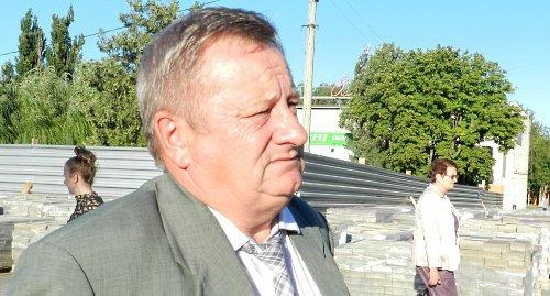 Глава администрации кировского района волгограда фото