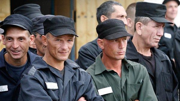 ВВолжском заключенный оштрафован засвастику наступне