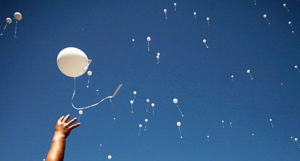 ВВолгограде сабортами будут сражаться воздушными шарами