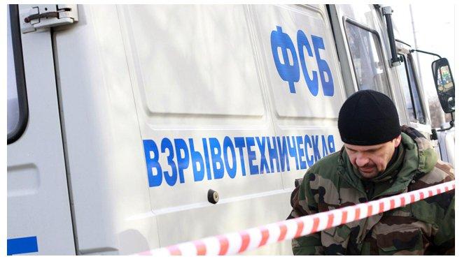 Бесхозный пакет стал предпосылкой автомобильной пробки вцентре Ростова