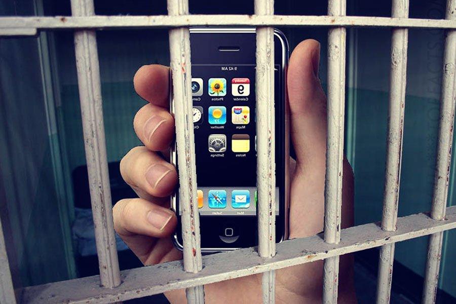 ВВолгограде будут судить сотрудника колонии запередачу телефонов назону