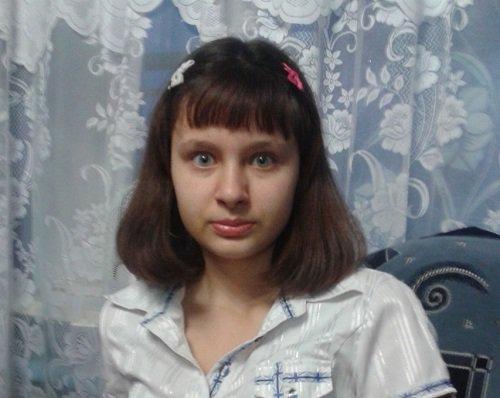 ВРостовской области разыскивают без вести пропавшую Диану Алексеевну