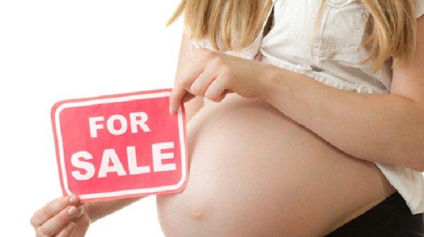 Волгоградка отсудила 2,5 млн руб. за безуспешное суррогатное материнство