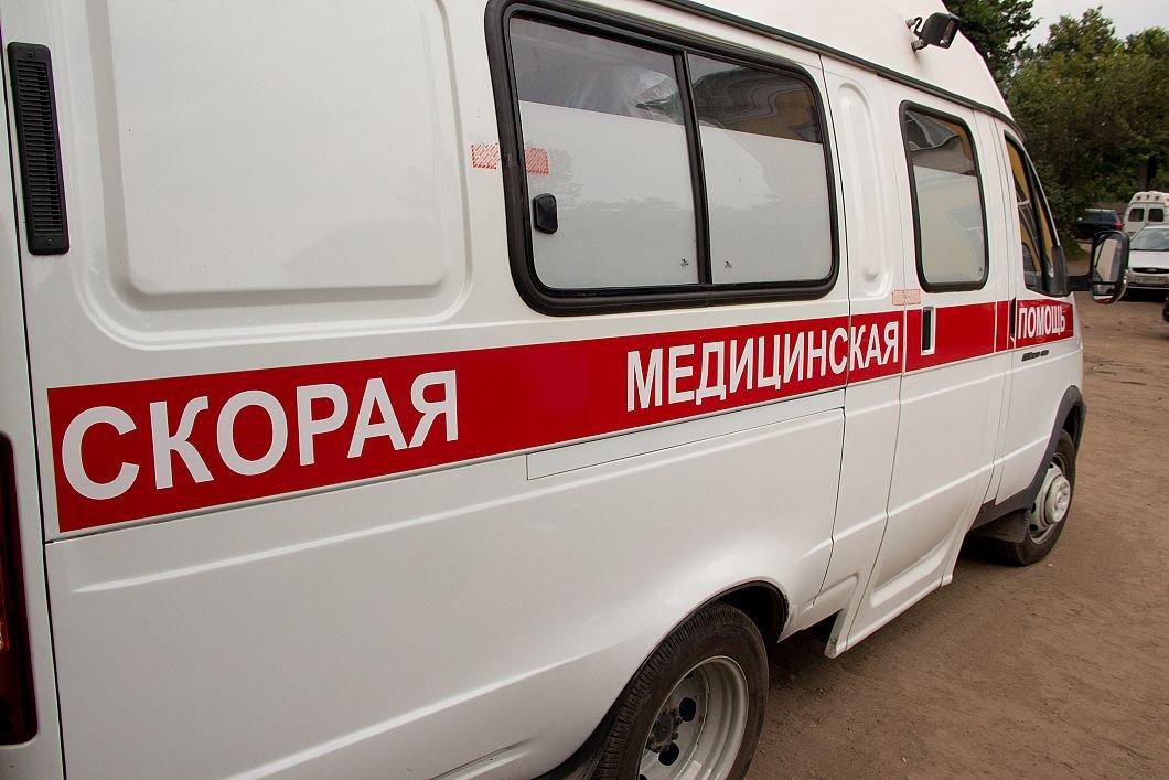 ВВолгоградской области ГАЗель насмерть сбила 20-летнего молодого человека
