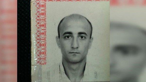 «Маньяку вбелом шарфе» изВолгограда угрожает до15 лет тюрьмы