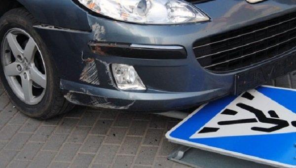 Завчерашний день вВолгограде под колеса машин попали 5 пешеходов