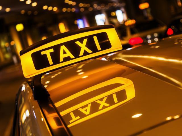ВАстрахани ищут пропавшую девушку-таксиста