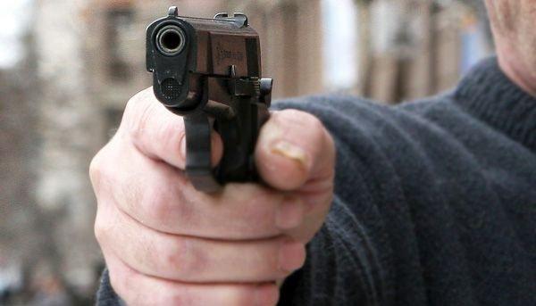 Конфликт впродуктовом магазине Волгограда завершился стрельбой
