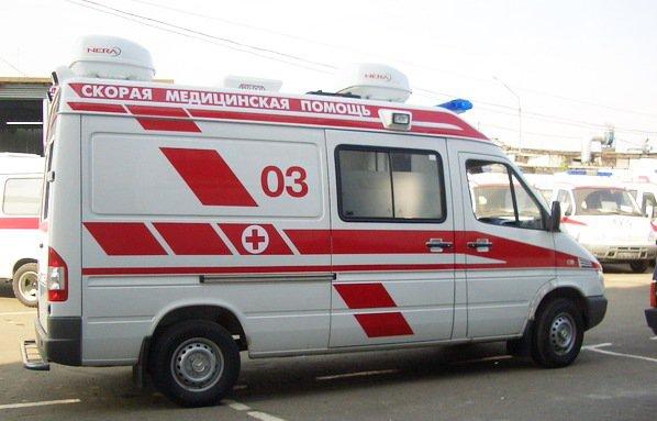Семилетний ребенок пострадал в итоге столкновения 2-х иномарок вВолгоградской области