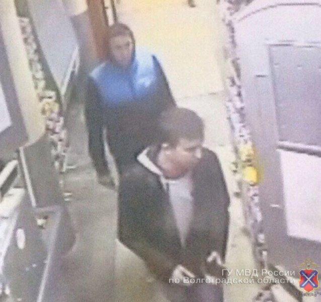 Шестеро налётчиков насетевые магазины задержаны вВолгограде
