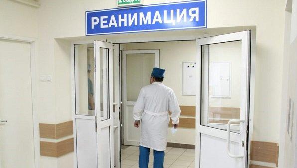 Двое детей итрое взрослых отравились природным газом вВолгоградской области
