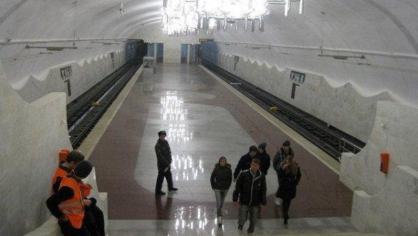 ВВолгограде станцию СТ-2 оцепили сапёры из-за котлеты по-киевски