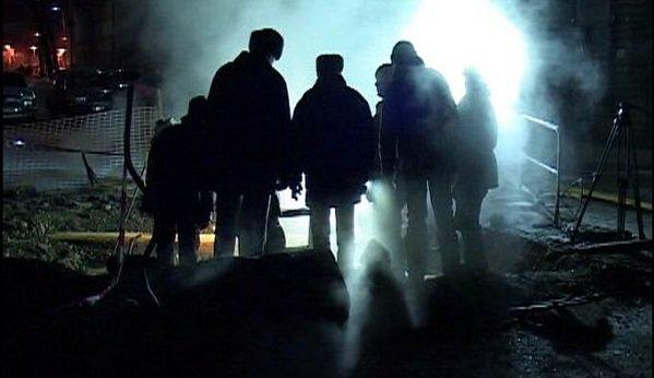 17 многоквартирных домов остались без тепла из-за трагедии вцентре Волгограда