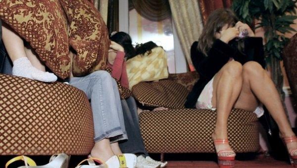 ВВолгограде накрыли притон для занятия проституцией