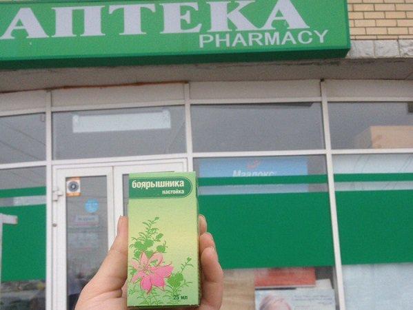 Приостановлена розничная продажа спиртосодержащей непищевой продукции