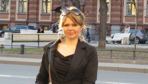 ВСветлоярском районе найдено тело 27-летней Олеси Бондарчук