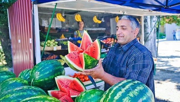 ВВолгограде с1апреля раскроются сельскохозяйственные ярмарки