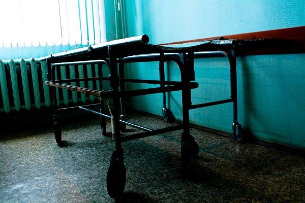 ВВолгограде больной скончался в итоге падения скаталки в клинике