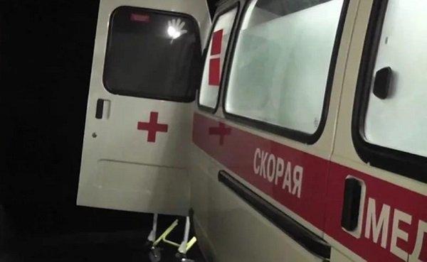 9-летний ребенок умер вДТП вВолгоградской области