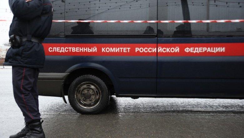 Наюге Волгограда найден труп мужчины