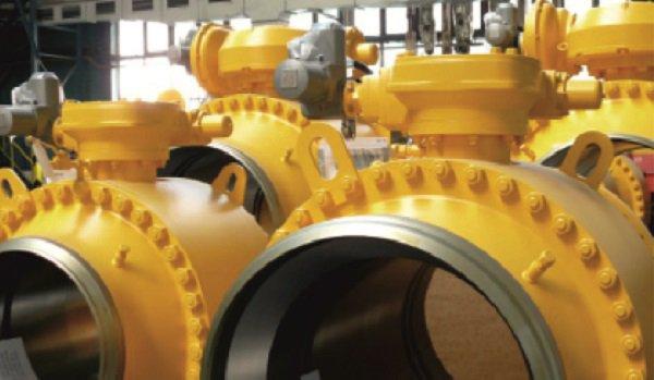 Китайские инвесторы построят вВолгограде завод нефтегазового оборудования