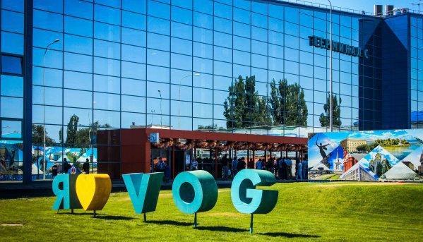Открыты прямые рейсы изВолгограда вЕреван