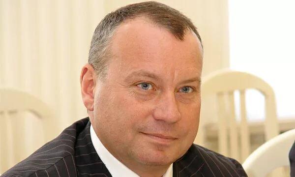 Сити-менеджер Волгограда Виталий Лихачев оказался в«хвосте» рейтинга мэров