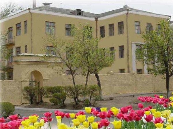 Наремонт роддома клиники №7 вВолгограде направят 125 млн руб.