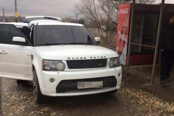 ВВолгограде насвадьбе гражданин  Ростова устроил стрельбу изпистолета