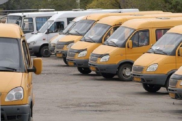 ВВолгограде суд согласился сликвидацией маршруток
