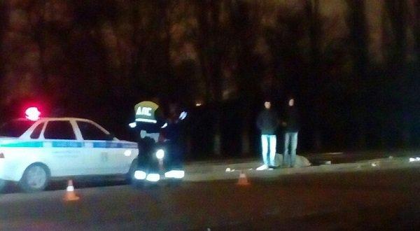 Милиция ищет свидетелей смертоносного ДТП, произошедшего наюге Волгограда
