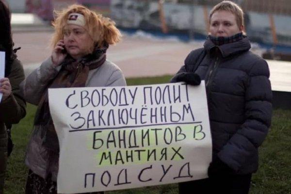 Ввоскресенье вВолгограде состоится 2-ой митинг приверженцев Навального