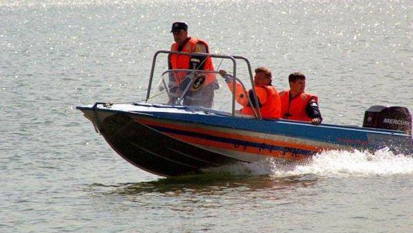 Граждане Волгограда собираются искать пропавших наЦимлянском водохранилище рыбаков