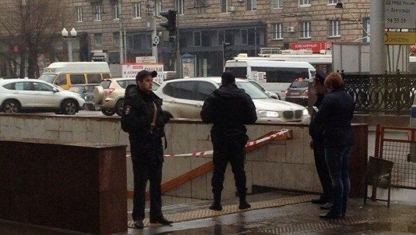 ВВолгограде усилили безопасность после теракта в северной столице