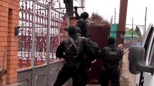 Аферист изВолжского за45 млн руб. «освободил» отколонии коммерсанта