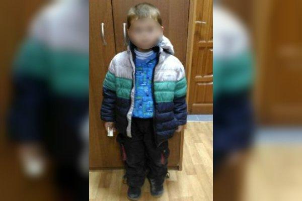 ВВолгограде ищут мать потерявшегося наулице 5-летнего ребенка