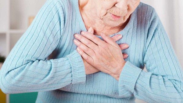 Пожилая волгоградка скончалась во время покупок в гипермаркете