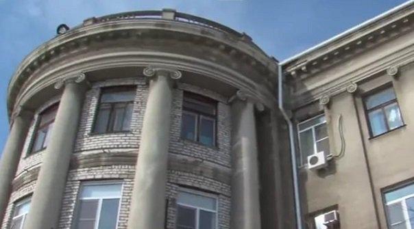 ВВолгограде уволен главный врач медицинской клиники №5